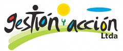 Gestión y Acción Ltda - Logo