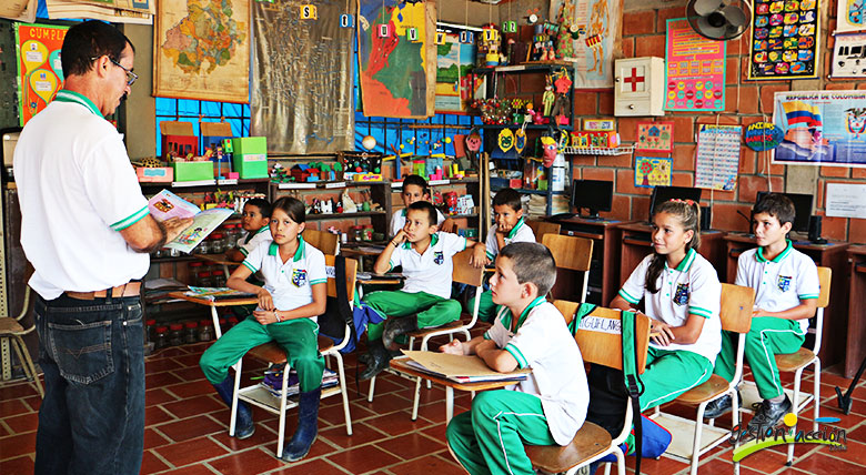 Servicios Área Educativa -Gestion y Acción Social Ltda