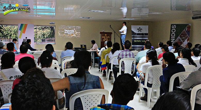 Servicios Empresarial Gestión y Acción Social